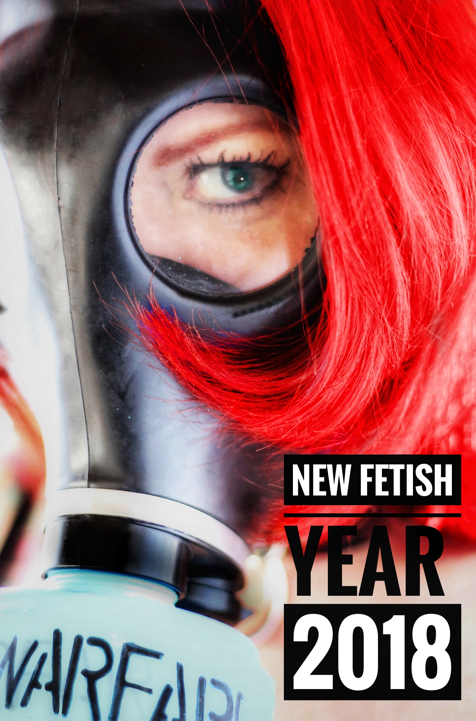 Warfare01  - lucille ballbuster new fetish year 2018