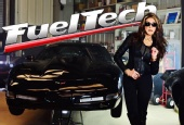 Annettie Cannavale - Paula Goble for FuelTech